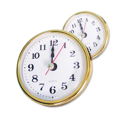 [탑키드]ts09001 알 시계(2개)